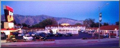Dow Villa