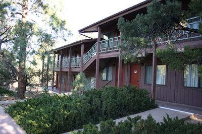 Grand Canyon  Maswik Lodge